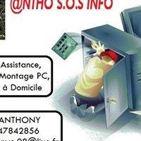 @NTHO S.O.S INFO'
