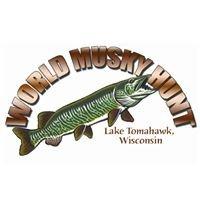 World Musky Hunt