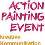 Action Painting Event