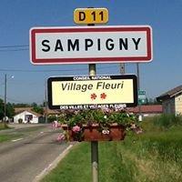 Sampigny - Meuse
