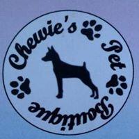 Chewie's Pet Boutique