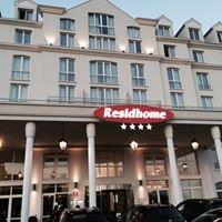 Residhome Roisy Park Hotel