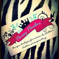 Prissy Parlor