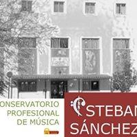 Conservatorio Profesional de Música Esteban Sánchez de Mérida