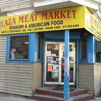 Plaza Meat Market