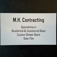 M.H. Contracting