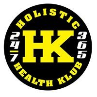 HK Holistic Health Klub