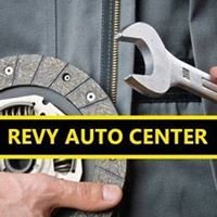 Revy Auto Center
