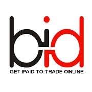 bidernet.com- GET PAID TO TRADE ONLINE