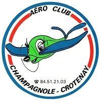 Aéroclub Champagnole-Crotenay