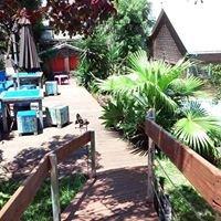 Kazouale bungalows à louer à st-leu Colimaçon