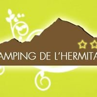Camping de l'Hermitage