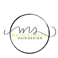Main Street Hair Design and Spa
