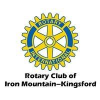 Rotary Club of Iron Mountain-Kingsford