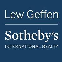Lew Geffen Sotheby's International Realty - Langebaan