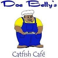 Doe Belly's Catfish Cafe