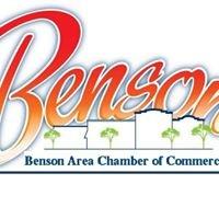 Benson Area Chamber of Commerce, Inc.