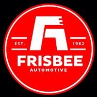 Frisbee Automotive, Inc.
