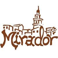 Casa rural Mirador