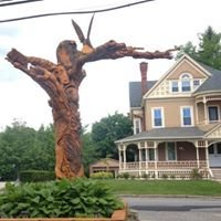 North Quabbin Tree Sculpture Project