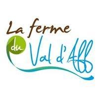 La ferme du Val d'Aff