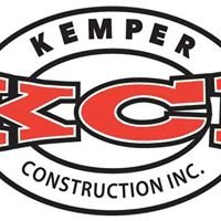 Kemper Construction Inc.