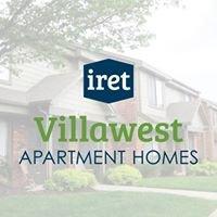 Villa West Apartments