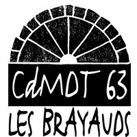 Les Brayauds - CDMDT 63