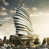 ARCAS Architecture & Urbanism