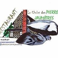 Chalet Des Pierres Jaumâtres