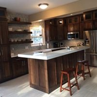 Wilson Bend Custom Cabinets