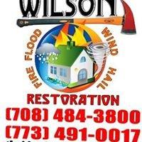 Wilsons Restoration Inc