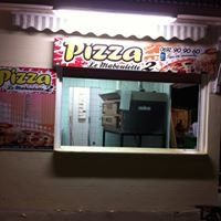 La Pizza 2