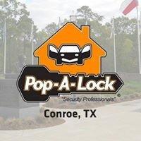 Pop-A-Lock Conroe