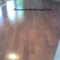 Wood, Laminate, and Tile