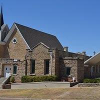 First Presbyterian Church of Ballinger, TX