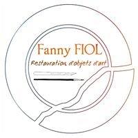 """Fanny FIOL- conservation restauration d'objets d'art """"céramique et verre"""""""