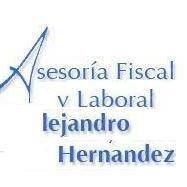 Asesoría Fiscal y Laboral Alejandro Hernández