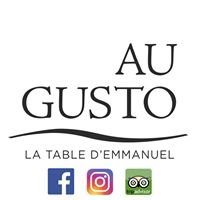 AU GUSTO La table d'Emmanuel