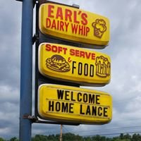 Earl's Dairy Whip