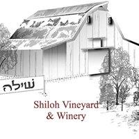 Shiloh Vineyard & Winery