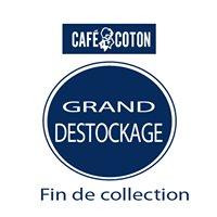 CAFÉ COTON La Part-Dieu