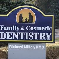 Richard M. Miller DMD
