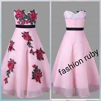 Fashion ruby