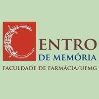 Centro de Memória da Farmácia - Cemefar/UFMG