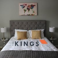King's South Apartments - KC