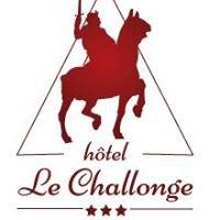 Hôtel Le Challonge
