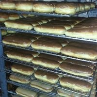 Roseburg Henry's Donuts