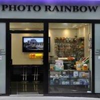 Photo Rainbow