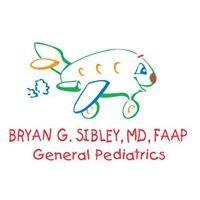 Bryan G. Sibley, MD, FAAP General Pediatrics